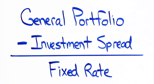 General Portfolio of an IUL Policy