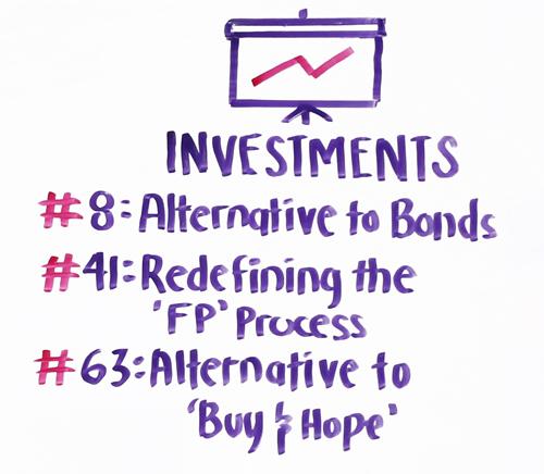 popular msm investments episodes