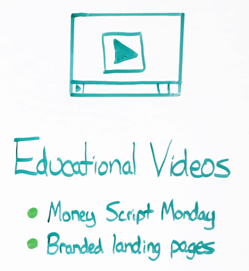 educational videos for college planning