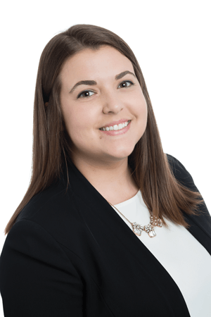 Allee Marchini Senior Marketing Coordinator LifePro Financial