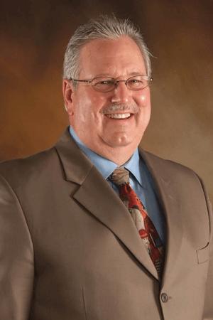 Van Mueller LUTCF LACP Registered Representative
