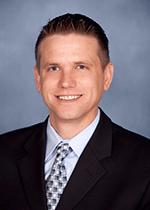 Kevin Nuber, Vice President Field Support