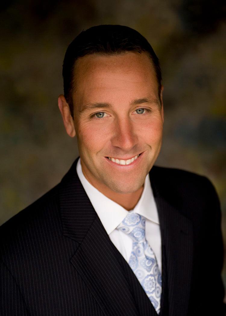 Ben Nevejans, President of LifePro Financial Services