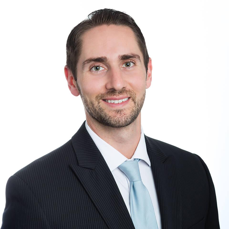 Brian Manderscheid, Vice President Advanced Case Design